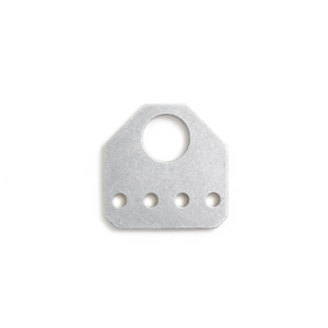 15mm Metal 12mm Ball Bearing Mount V2 - 4 Pack