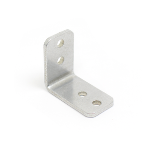 15mm Metal Inside Corner Bracket V2 - 8 Pack