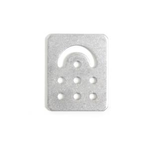 15mm Metal Variable Angle Bracket V2 - 8 Pack