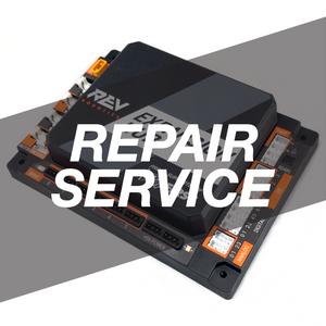 Expansion Hub Repair Service