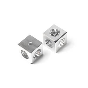 15mm Corner Cube - 8 Pack