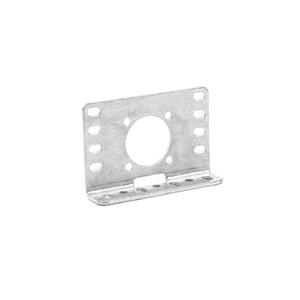 15mm Metal Bent Planetary Motor Bracket - 4 Pack