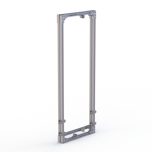 "1"" Extrusion  Lift Kit"