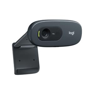 Logitech C270 UVC USB Camera
