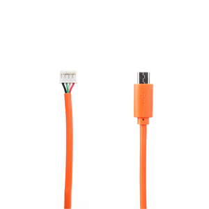 UltraUSB Hub Upstream to USB Micro-B OTG Cable