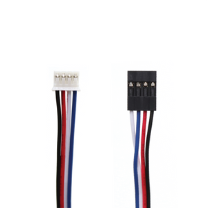 4-pin JST PH to 4-pin roboRIO I2C Cable