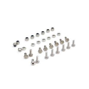15mm Linear Motion Kit V2 Hardware Pack