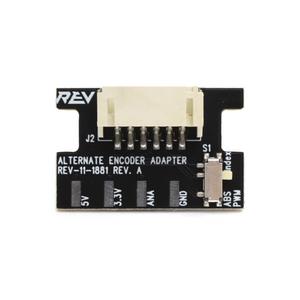 Alternate Encoder Adapter