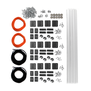 15mm Extrusion Lift Kit