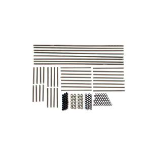5mm Hex Shaft & Spacer Bundle