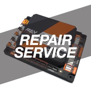 Control Hub Repair Service