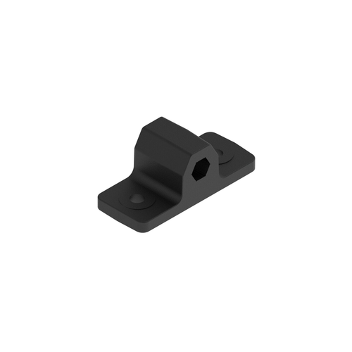 15mm Hex Pillow Block - 4Pack