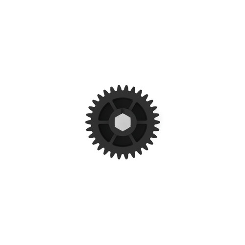 30 Tooth Plastic Gear - 4Pack