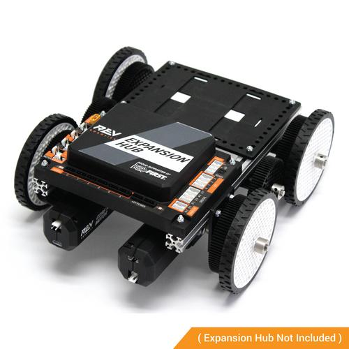 MiniBot Hardware Kit