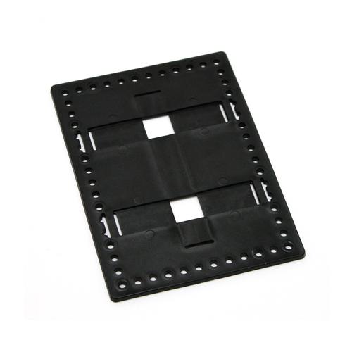 Battery Holder Plate - 2 Pack