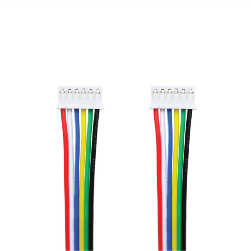 JST PH 6-pin Extension Cable - 4 Pack
