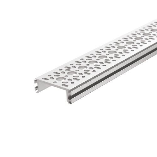 45mm x 15mm C Channel - 376mm