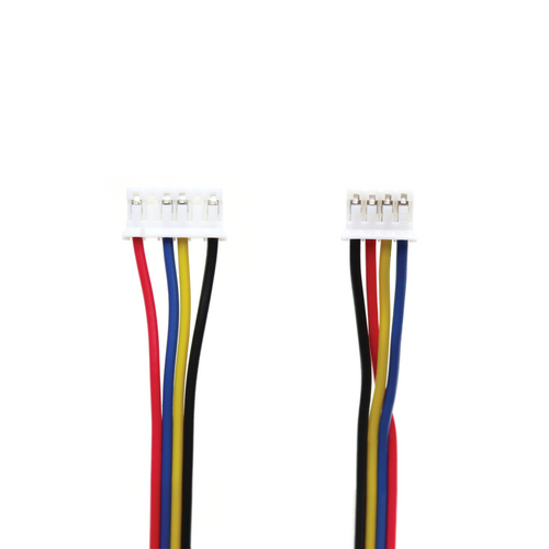 JST PH 6-pin to JST PH 4-pin Cable - 50cm