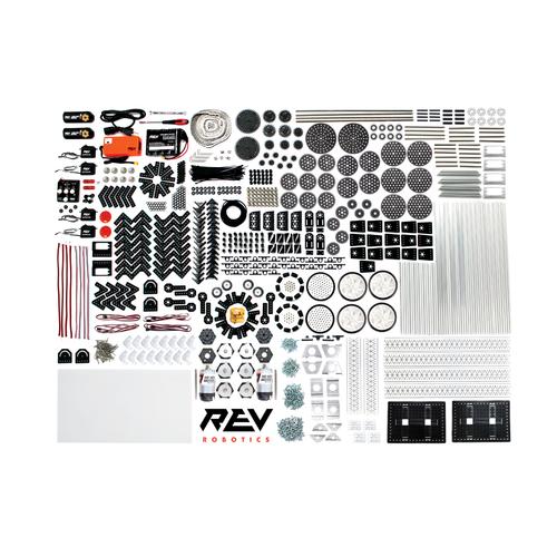 FTC Starter Kit V3