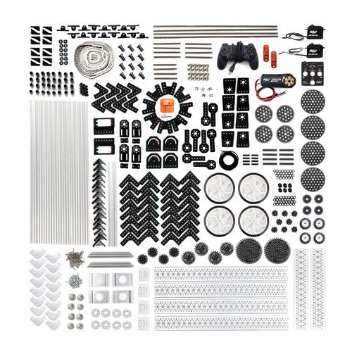 EDU Kit V2 to Starter Kit V3 Upgrade