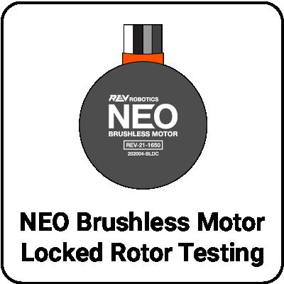 NEO Brushless Motor