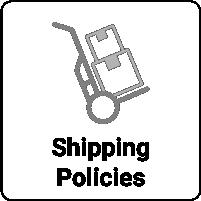 Shipping Policies