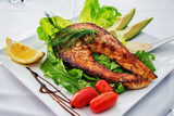 Healthy Seafood's