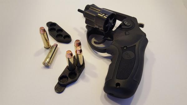 SL018-357-5 (38 cal, 5-shot) QuickLoad(R) StripLoader(TM) Two-Pack