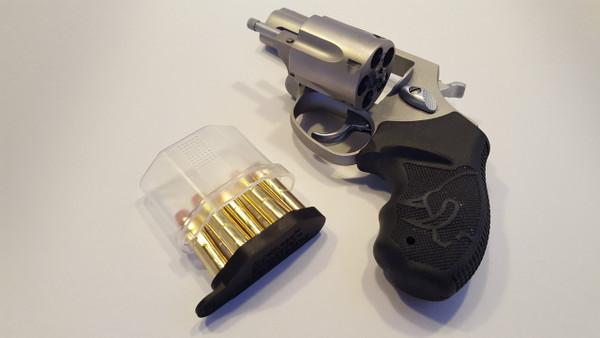 CP001-357-5 (38 cal, 5-shot) QuickLoad(R) StripLoader(TM) Combo Pack w/ SL018-357-5