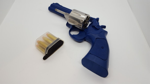 CP011-357-6 (38 cal, 6-shot) QuickLoad(R) StripLoader(TM) Combo Pack w/ SL023-357-6
