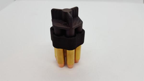 RL022-357-6 (38 cal, 6-shot) QuickLoad(R) RoundLoader(TM)