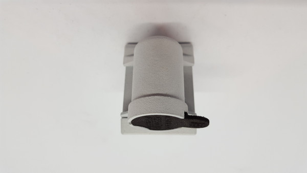SQC08-22M-5 QuickLoad(R) QuickCase(TM) Belt Clip