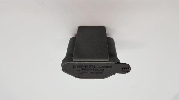 SQC21-357-5 QuickLoad(R) QuickCase(TM) Belt Clip