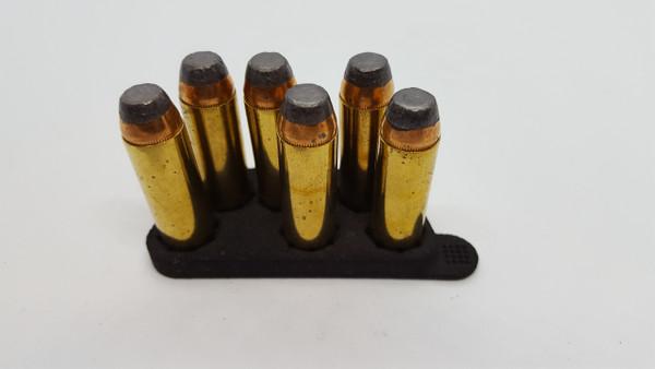 SL036-410-6 (45 cal, 6-shot) QuickLoad(R) StripLoader(TM)
