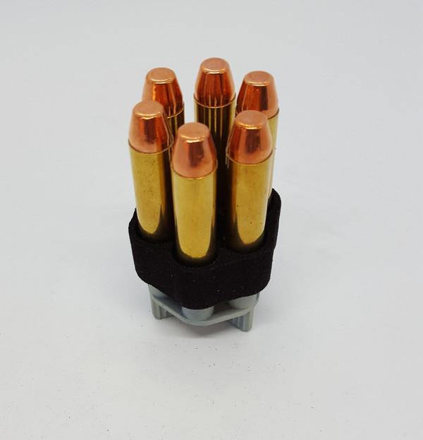 RL024-357-6 (38cal 6-shot) QuickLoad(R) RoundLoader(TM)