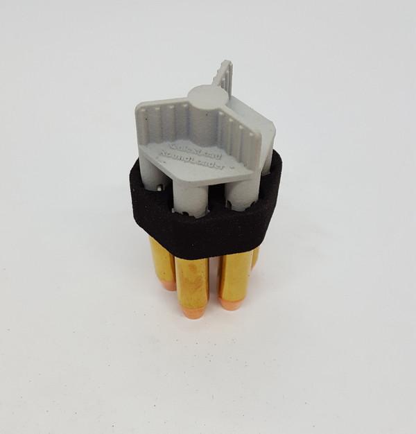 RL026-357-6 (38 cal 6-shot) QuickLoad(R) RoundLoader(TM)