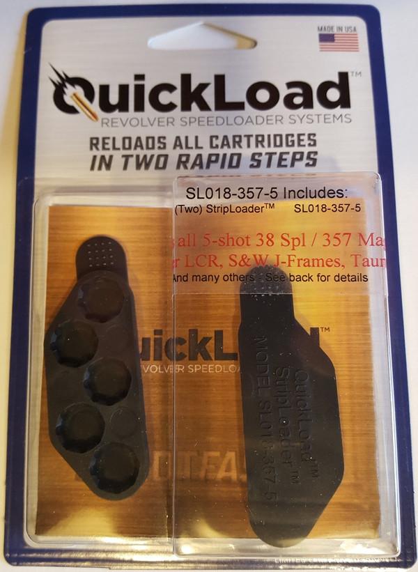 QuickLoad(TM) StripLoader(TM) (2) SL018-357-5