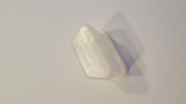 SQC24-357-6 QuickLoad(R) QuickCase(TM)