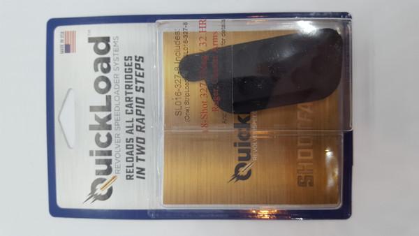SL016-327-8 (32 cal, 8-shot) QuickLoad(R) StripLoader(TM)
