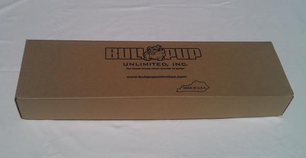 Remington 870 Bullpup Kit as shipped