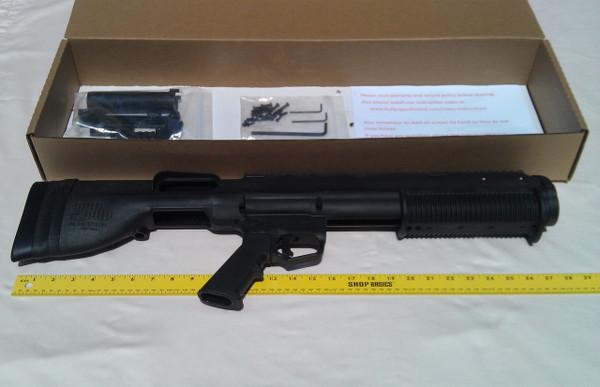 Remington 870 Bullpup Kit R/S
