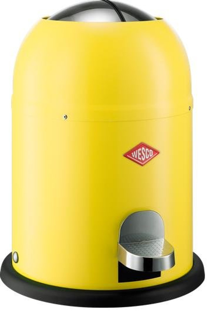 Wesco Single Master 9L - Lemon Yellow