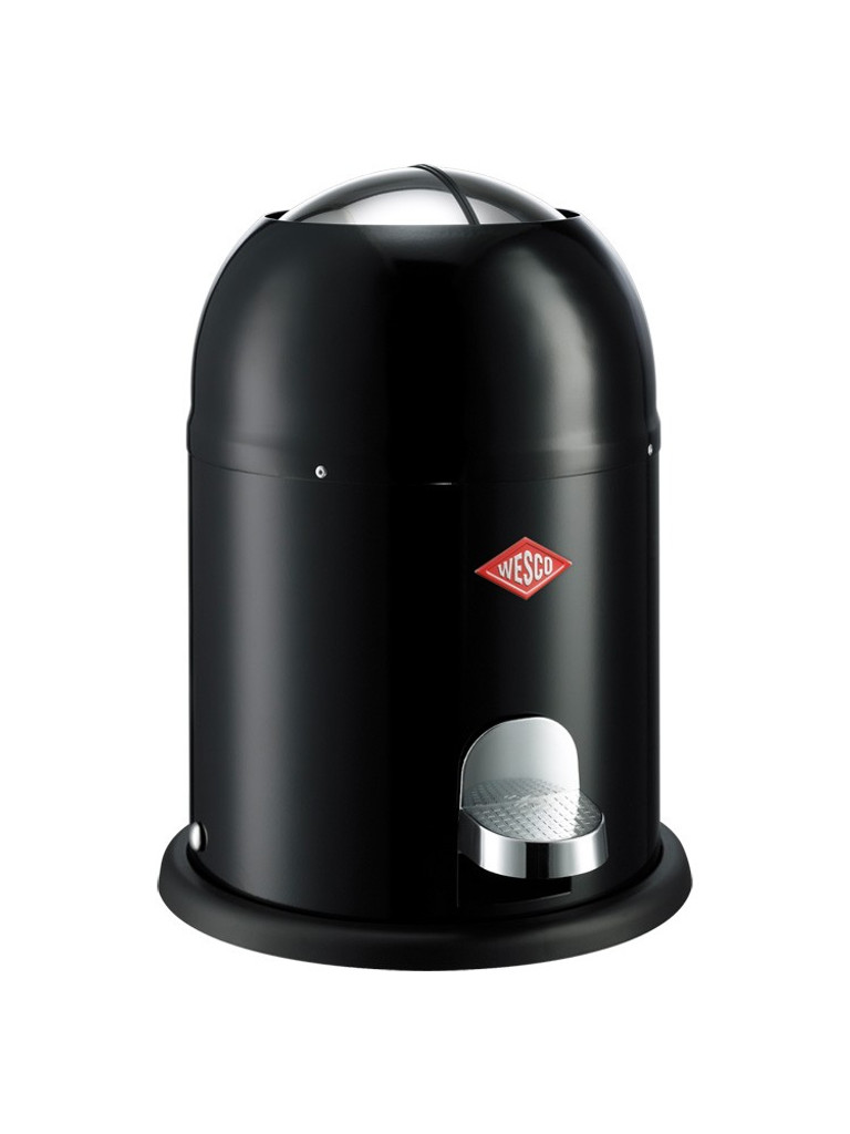 Wesco Single Master 9L - Black