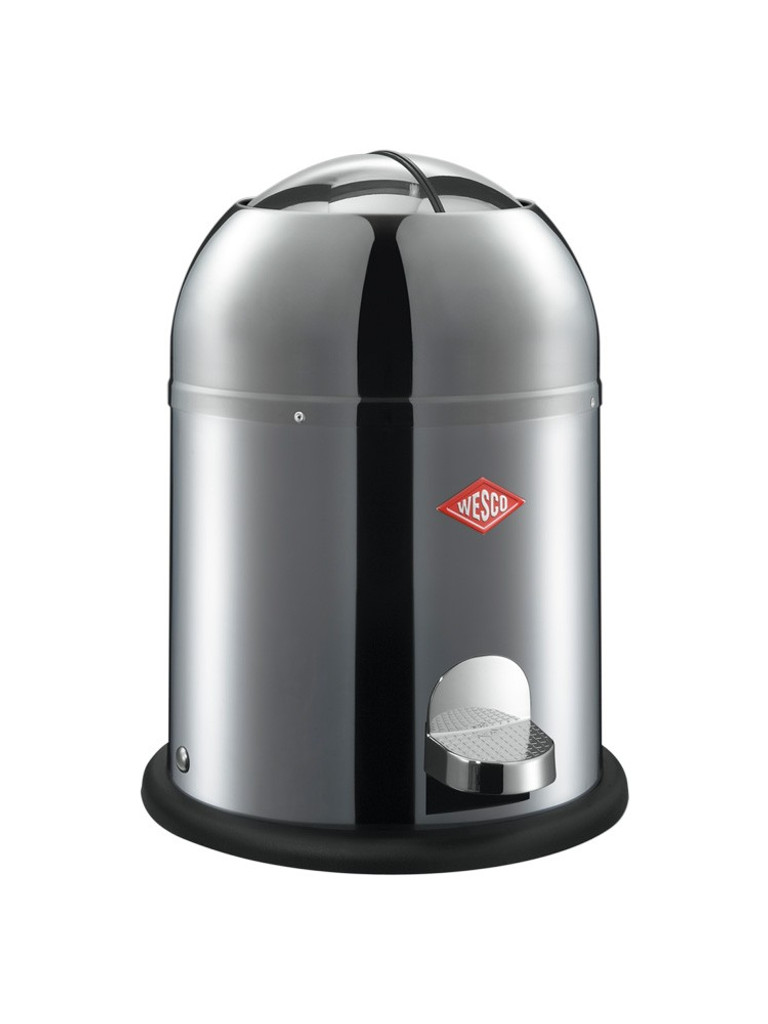 Wesco Single Master 9L - Stainless Steel