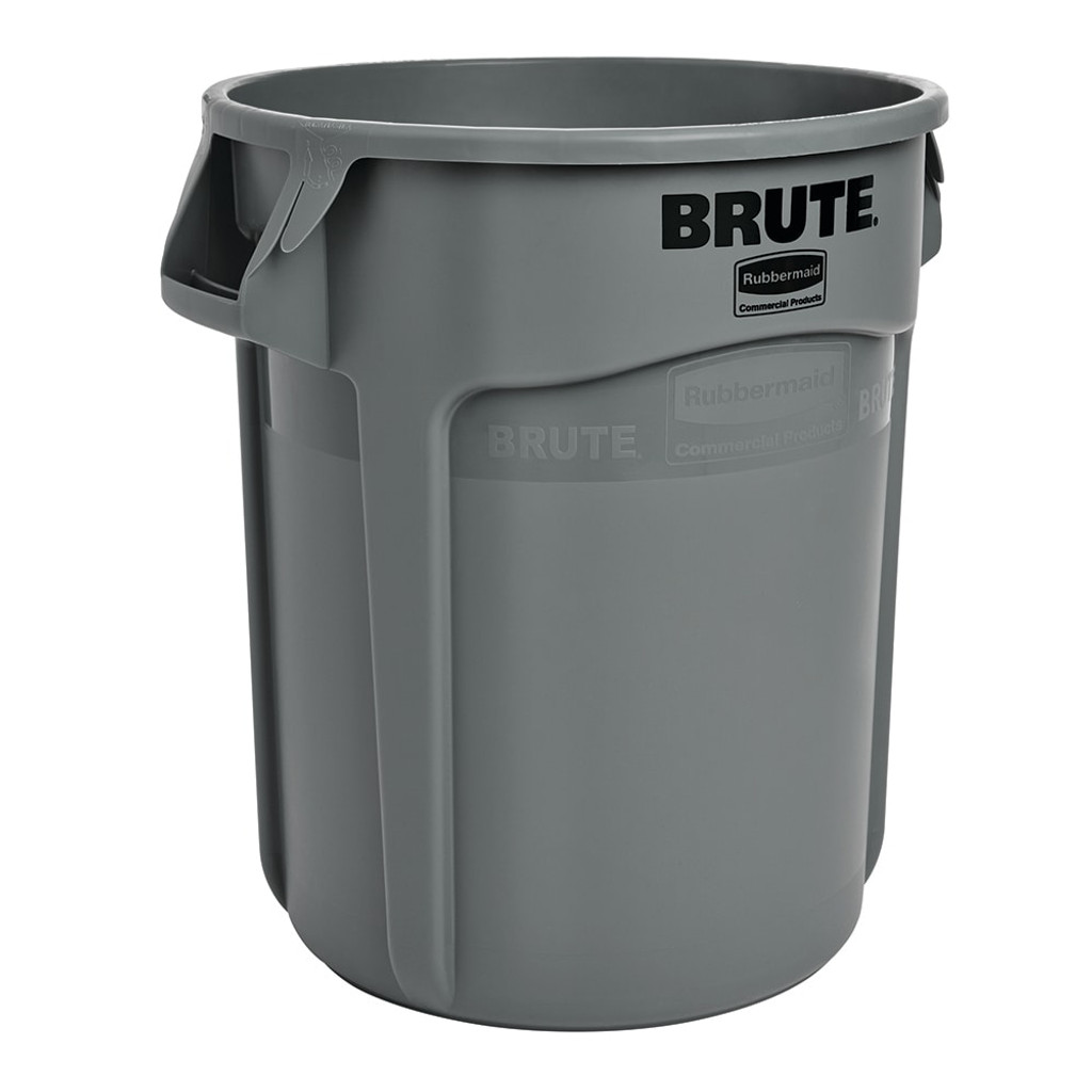 Rubbermaid Brute Container 75.7 L - Grey