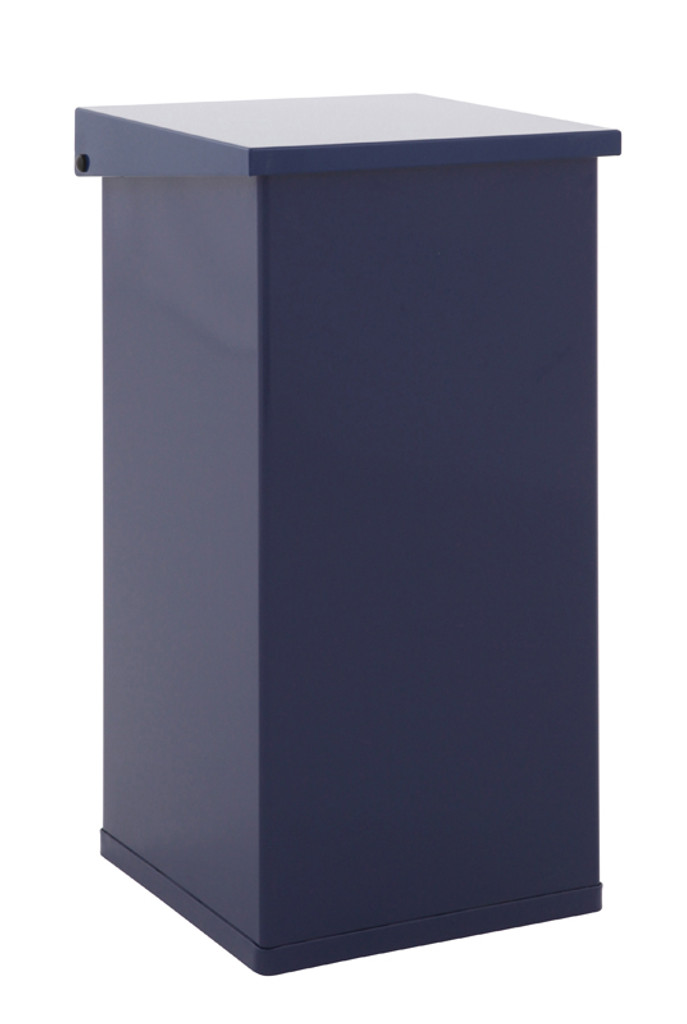 Vepa Carro Lift With Damper 55 Litre - Blue