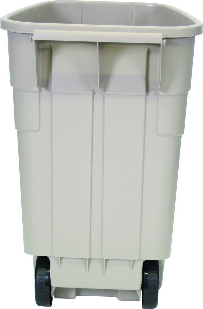 Rubbermaid Mobile Container Base