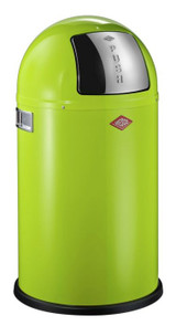Wesco Pushboy 50L - Lime Green