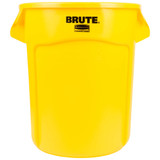 Rubbermaid Brute Container 75.7 L - Yellow