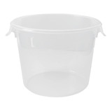 Rubbermaid Round Storage Container 5.7 L